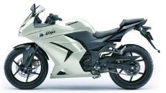 Kawasaki nuovi colori 2011 - Immagine: 14