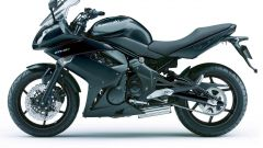 Kawasaki nuovi colori 2011 - Immagine: 15