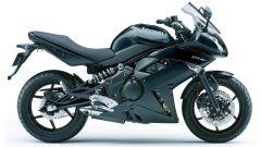Kawasaki nuovi colori 2011 - Immagine: 16