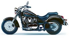 Kawasaki nuovi colori 2011 - Immagine: 19