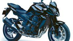 Kawasaki nuovi colori 2011 - Immagine: 3