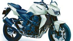 Kawasaki nuovi colori 2011 - Immagine: 5