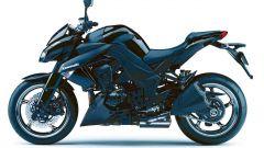 Kawasaki nuovi colori 2011 - Immagine: 6