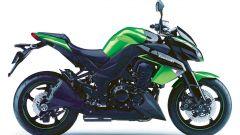 Kawasaki nuovi colori 2011 - Immagine: 7