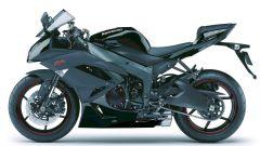 Kawasaki nuovi colori 2011 - Immagine: 8
