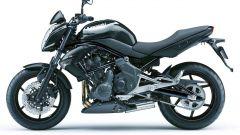 Kawasaki nuovi colori 2011 - Immagine: 20