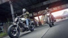 Kawasaki: nuovi colori per ER-6n/f, Versys 650 e Vulcan S - Immagine: 45