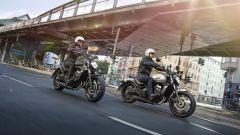 Kawasaki: nuovi colori per ER-6n/f, Versys 650 e Vulcan S - Immagine: 39