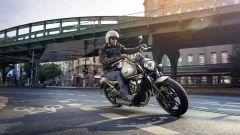 Kawasaki: nuovi colori per ER-6n/f, Versys 650 e Vulcan S - Immagine: 38