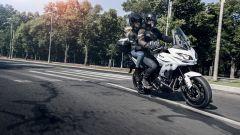 Kawasaki: nuovi colori per ER-6n/f, Versys 650 e Vulcan S - Immagine: 21