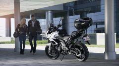 Kawasaki: nuovi colori per ER-6n/f, Versys 650 e Vulcan S - Immagine: 22