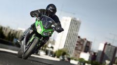 Kawasaki: nuovi colori per ER-6n/f, Versys 650 e Vulcan S - Immagine: 5