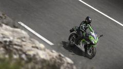 Kawasaki: nuovi colori per ER-6n/f, Versys 650 e Vulcan S - Immagine: 7