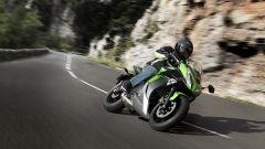 Kawasaki: nuovi colori per ER-6n/f, Versys 650 e Vulcan S - Immagine: 8