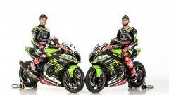 Kawasaki Racing Team - Immagine: 1