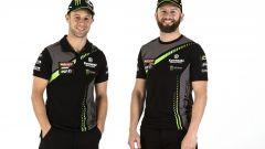 Kawasaki Racing Team - Immagine: 2