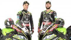 Kawasaki Racing Team - Immagine: 5