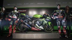 Kawasaki Racing Team - Immagine: 6