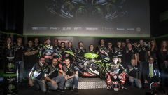 Kawasaki Racing Team - Immagine: 7