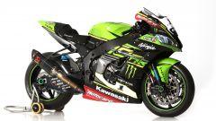 Kawasaki Racing Team - Immagine: 8