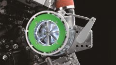 Kawasaki Supercharger e Rideology - Immagine: 2