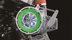 Kawasaki Supercharger e Rideology - Immagine: 3