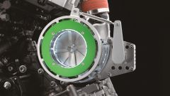 Kawasaki Supercharger e Rideology - Immagine: 4