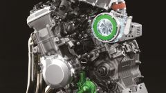 Kawasaki Supercharger e Rideology - Immagine: 5