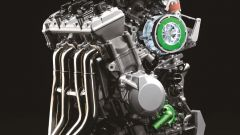 Kawasaki Supercharger e Rideology - Immagine: 6