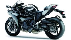 Kawasaki Supercharger e Rideology - Immagine: 8