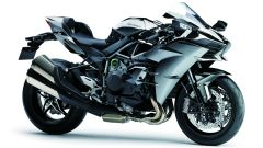 Kawasaki Supercharger e Rideology - Immagine: 10