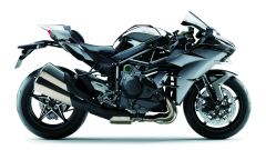 Kawasaki Supercharger e Rideology - Immagine: 11