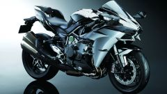 Kawasaki Supercharger e Rideology - Immagine: 12