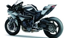 Kawasaki Supercharger e Rideology - Immagine: 13