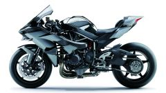 Kawasaki Supercharger e Rideology - Immagine: 14