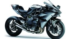 Kawasaki Supercharger e Rideology - Immagine: 15