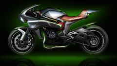 Kawasaki Supercharger e Rideology - Immagine: 1