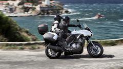 Kawasaki Versys 1000 - Immagine: 15