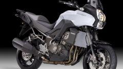 Kawasaki Versys 1000 - Immagine: 10