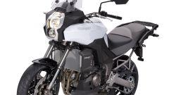Kawasaki Versys 1000 - Immagine: 4