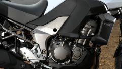 Immagine 4: Kawasaki Versys 1000: ora anche in video
