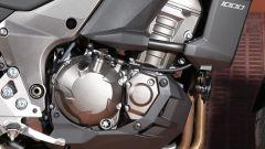 Immagine 49: Kawasaki Versys 1000: ora anche in video