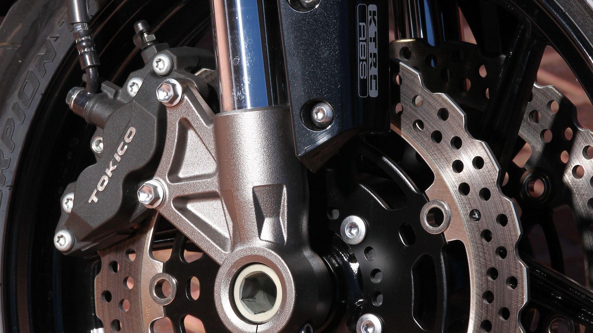 Immagine 48: Kawasaki Versys 1000: ora anche in video