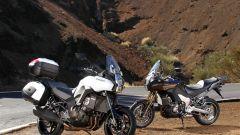 Immagine 59: Kawasaki Versys 1000: ora anche in video