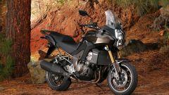 Immagine 35: Kawasaki Versys 1000: ora anche in video