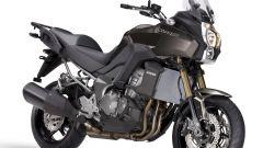Immagine 69: Kawasaki Versys 1000: ora anche in video