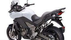Immagine 66: Kawasaki Versys 1000: ora anche in video