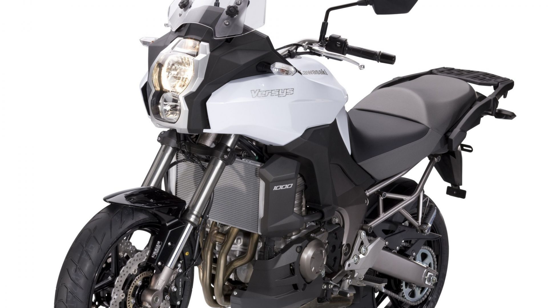 Immagine 62: Kawasaki Versys 1000: ora anche in video