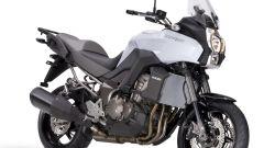 Immagine 71: Kawasaki Versys 1000: ora anche in video