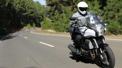 Immagine 8: Kawasaki Versys 1000: ora anche in video